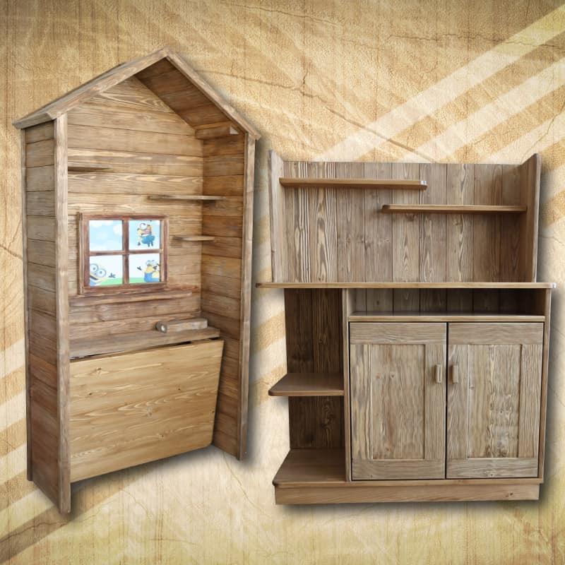 fabútorok egyedi bútor