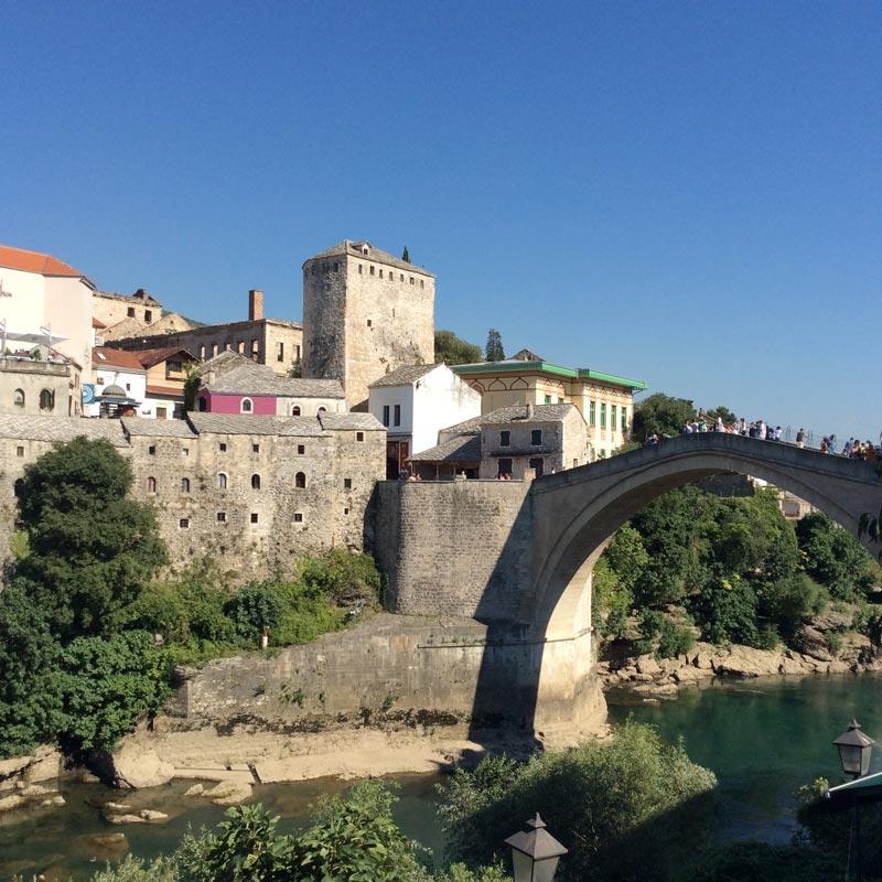 Mostari-híd