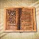 60. születésnapra ajándék fakönyv hölgyeknek
