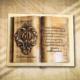 Frappáns ajándék a 60. szülinapi fakönyv