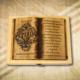 70. születésnapi fakönyv-Családi szeretet