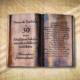 Ajándékfakönyv 30. osztálytalálkozóra
