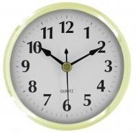 Beépíthető óraszerkezet arab számmal