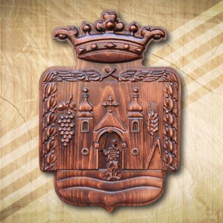 Dunaújváros címere