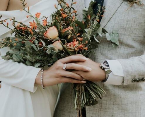 Esküvő - mit vegyek ajándéknak?