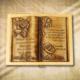 Esküvői ajándékfakönyv