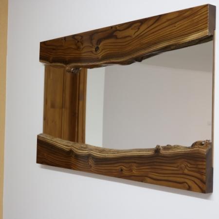Olajfűz tükör-Mívesfa